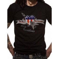 Tom Petty  - Guitar