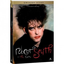 Robert Smith. The Cure