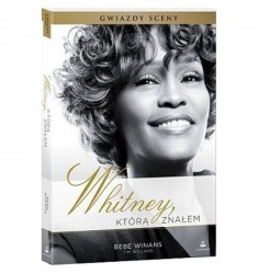 Whitney, którą znałem
