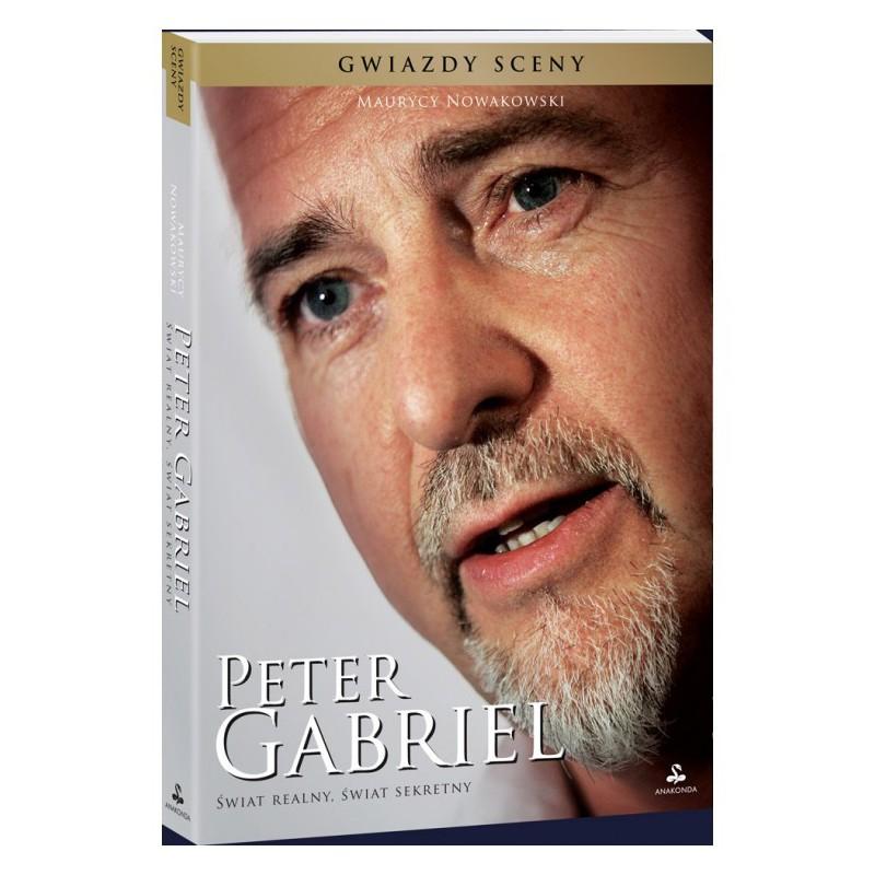 Peter Gabriel. Świat Sekretny, Świat Realny