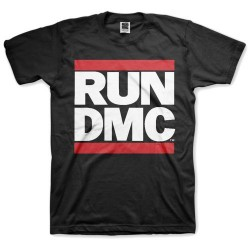 Run DMC - Small Logo