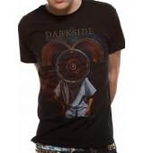 Koszulka Pink Floyd - Dark Side Tom Sheppard - t-shirt