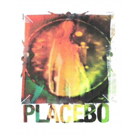 Koszulka męska - Placebo - Figure - t-shirt