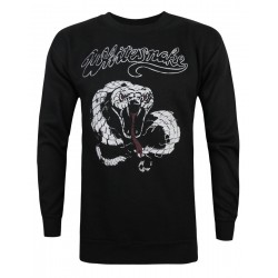 Whitesnake - Make Some Noise Hoodie - bluza
