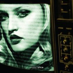 Moby: Alice (VINYL)