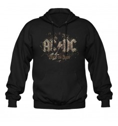 Bluza AC/DC - Rock Or Bust - hoddie