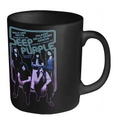 Kubek Deep Purple - EURO TOUR - mug