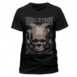 Koszulka Cradle Of Filth - Goat Skull - t-shirt