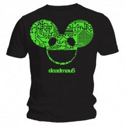 Koszulka Deadmau5 - Circuit - t-shirt