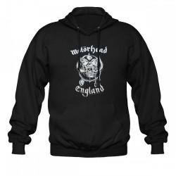 Bluza Motorhead - England - hoodie Lemmy