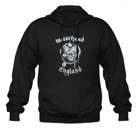 Bluza Motorhead - England - hoodie