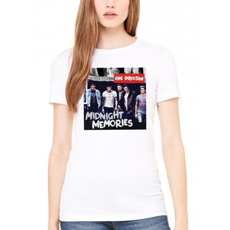 Koszulka One Direction - Midnight Memories - t-shirt