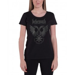 Koszulka Behemoth - Logo (Ladies) - t-shirt