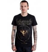 Koszulka Behemoth - The Satanist - t-shirt