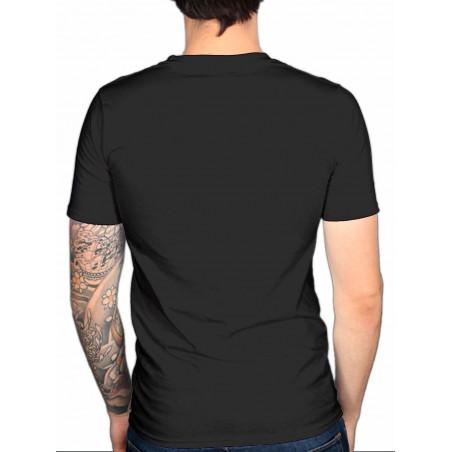 Koszulka STAR TREK - KIRK POSTER t shirt