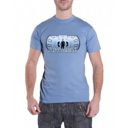 Koszulka STAR TREK  - HARRISON WINDOW - INTO DARKNESS  T Shirt