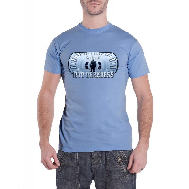 Koszulka STAR TREK  - HARRISON WINDOW - INTO DARKNESS  T Shirt