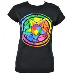 Koszulka damska Mastodon - COLOUR THEORY - t-shirt