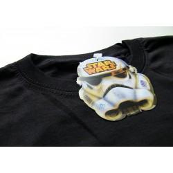 Koszulka STAR WARS - DAMERON COMPOSITION Gwiezdne Wojny t shirt