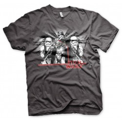 Koszulka Star Wars Episode VII T-Shirt Captain Phasma - Gwiezdne Wojny