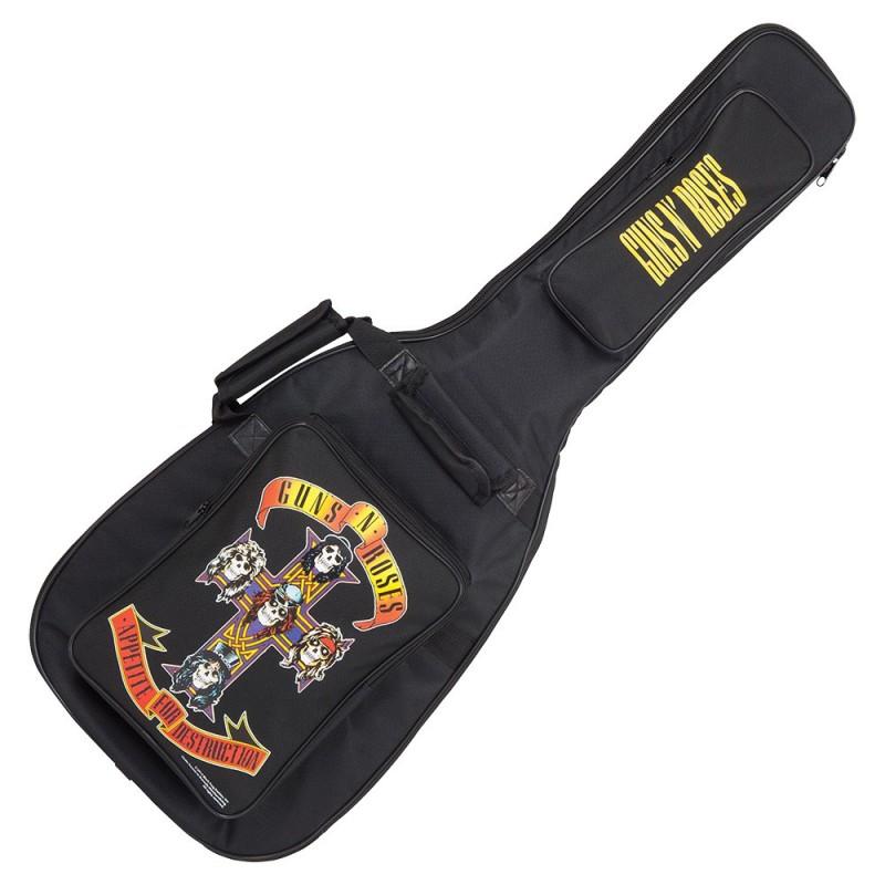 Futerał na gitarę elektryczną GUNS N ROSES - ELECTRIC GUITAR BAG