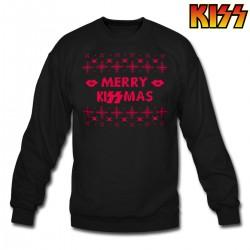 Bluza męska KISS - Kissmas