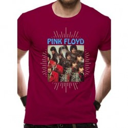 Koszulka - Pink Floyd  - Piper At The Gates - t-shirt