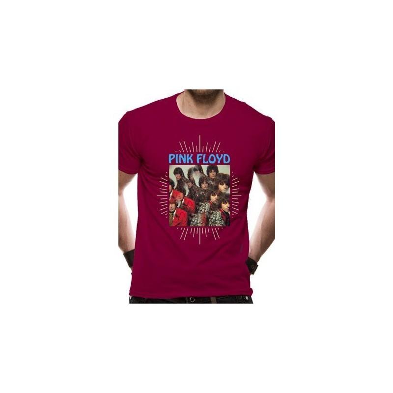 Koszulka - Pink Floyd  - Piper At The Gates - t-shirt