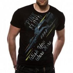 Koszulka - Pink Floyd  - Over Sized Wish You Were Here - t-shirt
