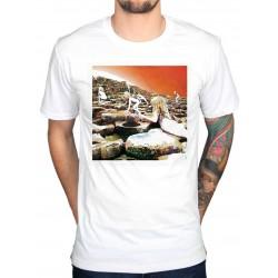 Koszulka Led Zeppelin -...