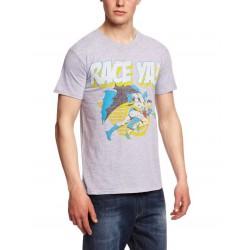 Koszulka BATMAN -  Race Ya!...