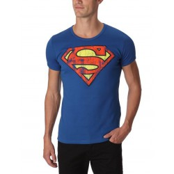 Koszulka Superman COLOUR LOGO T-Shirt