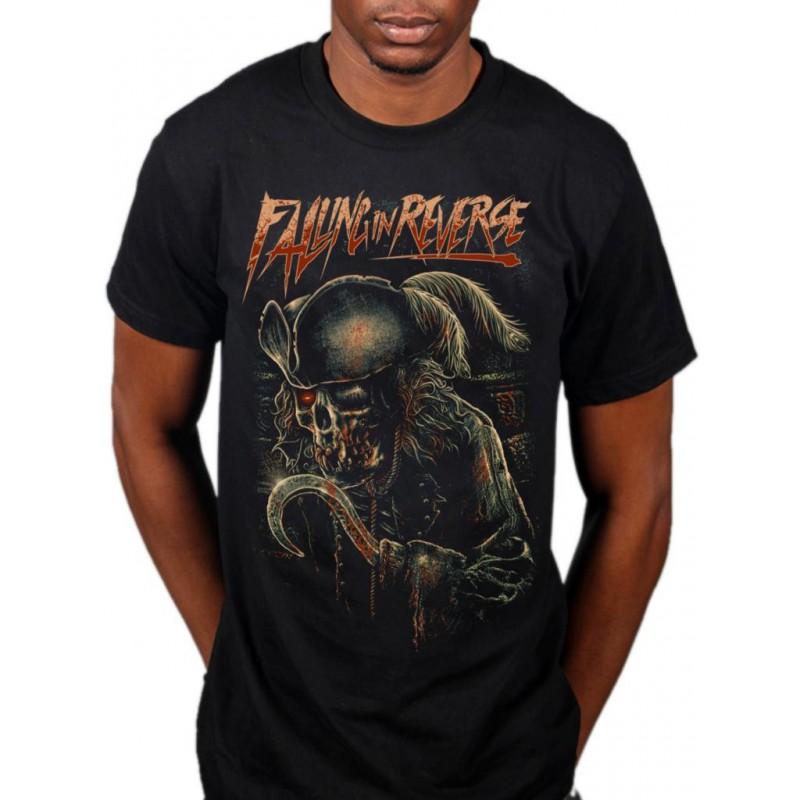 Koszulka FALLING IN REVERSE - UNDEAD T-Shirt