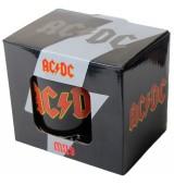 Kubek AC/DC - LOGO Mug
