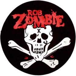 Naszywka Rob Zombie: Dead Return