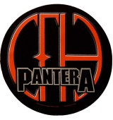 Naszywka Pantera: CFH