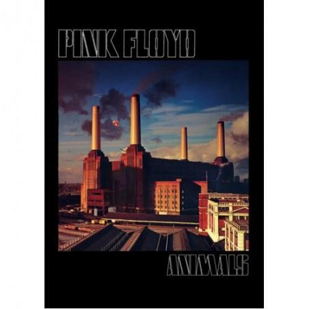 Pocztówka Pink Floyd: Animals