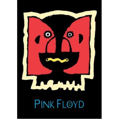 Pocztówka Pink Floyd: The Division Bell Graphic