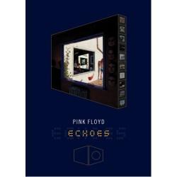 Pocztówka Pink Floyd: Echoes