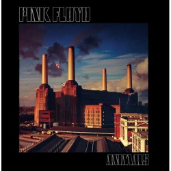 Kartka na życzenia Pink Floyd: Animals