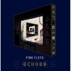 Kartka na życzenia Pink Floyd: Echoes