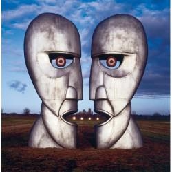 Kartka na życzenia Pink Floyd: The Division Bell Metal Heads