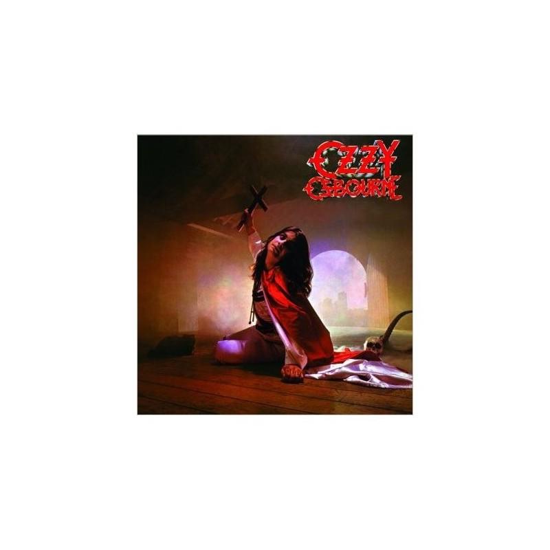 Kartka na życzenia Ozzy Osbourne: Blizzard of Oz