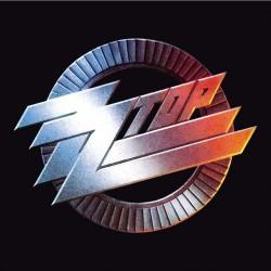 Kartka na życzenia ZZ Top: Circle Logo