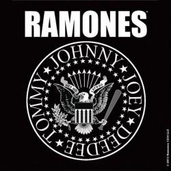 Korkowa podstawka pod kubek Ramones Single Cork Coaster: Presidential Seal