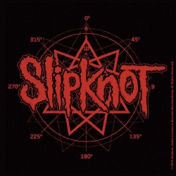Korkowa podstawka pod kubek Slipknot Single Cork Coaster: Logo