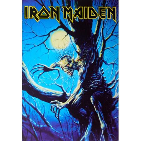 Pocztówka Iron Maiden: Fear of the Dark