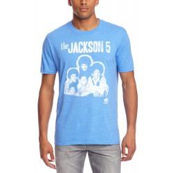 Koszulka męska JACKSON 5 -...