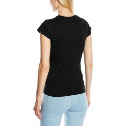 Koszulka damska - HALLOWEEN ORIGINALS - HANDS OFF t-shirt
