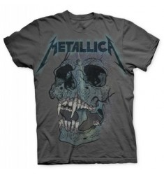Koszulka Metallica - Ionized Shortest Straw - t-shirt